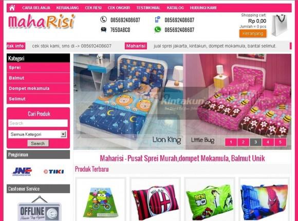 Maharisi.com