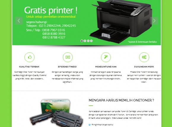 Onetonerideal.com