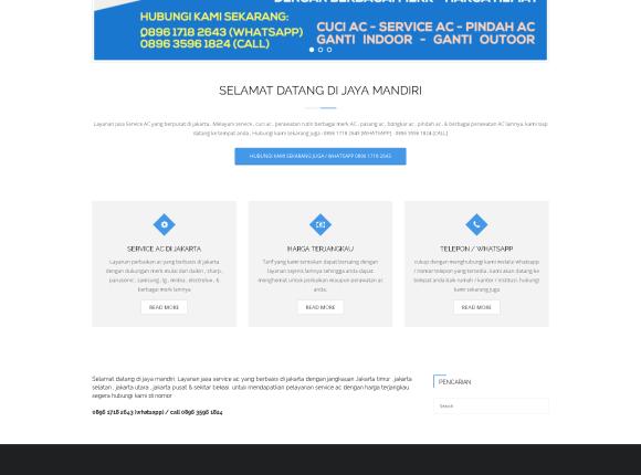 serviceacdijakarta.com