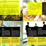 jasa design company profile cetak
